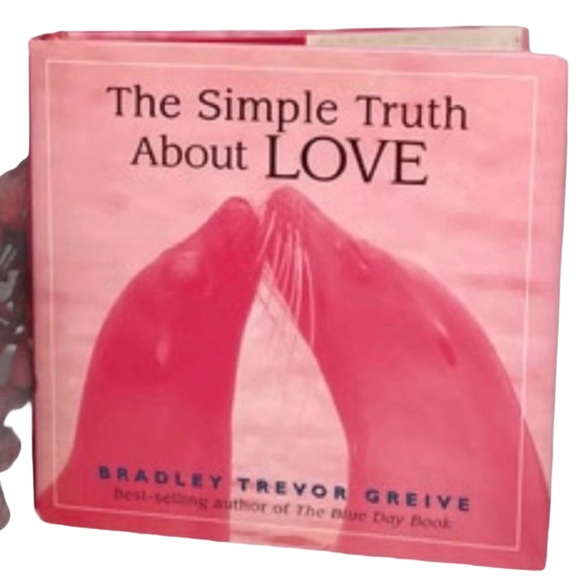 """""""The Simple Truth About Love"""""""